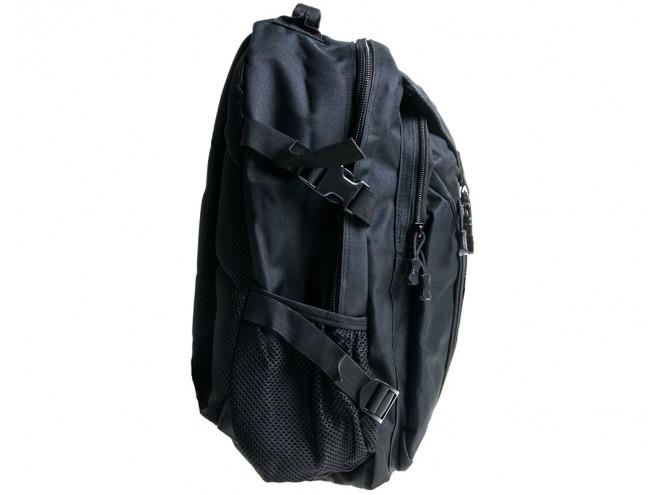 20c284c98ace1 ... Plecak turystyczny Badger Outdoor Hatt 30 l Black survival ...