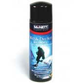 McNETT Wet Dry szampon do czyszczenia z chloru soli sporty wodne