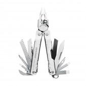 Multitool Leatherman Super Tool 300 srebrny (831148)