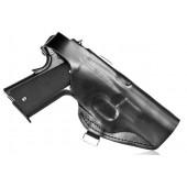Kabura do pistoletu Beretta 92 / Elite II / CZ Shadow skórzana