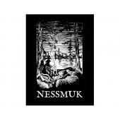 """Książka """" Woodcraft. Sztuka leśnego obozowania """" George Washington Sears, ps. Nessmuk"""