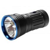 Latarka akumulatorowa Olight X7R Marauder Cool White - 12000 lumenów
