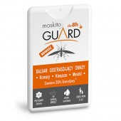 Balsam Moskito Guard Pocket 18ml na komary, kleszcze owady