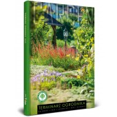 Terminarz Ogrodnika 2020 Kalendarz Twardy notes