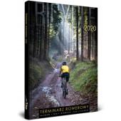 Terminarz Rowerowy 2020 Kalendarz Twardy rowerowy