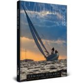 Terminarz Żeglarski 2020 Kalendarz Twardy żeglarza