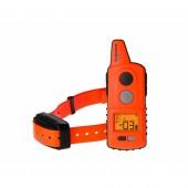 Obroża elektroniczna Dog Trace d-control professional 2000 pomarańczowa