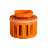 Filtr wymienny Grayl GeoPress pomarańczowy