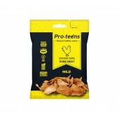 Chipsy z kurczaka Merzdorf Proteens Chicken Chips 15 g łagodne