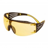 Okulary SecureFit 400X żółte ochronne