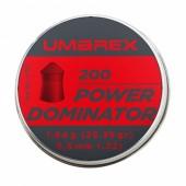 Śrut Umarex Power Dominator 5,5 mm 200 szt.