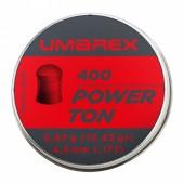 Śrut Umarex Power Ton 4,5 mm 400 szt.