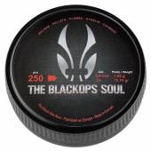 Śrut Black Ops szpic 5,5 mm 250 szt.