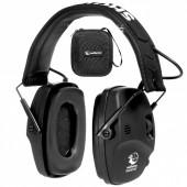 Słuchawki RealHunter Active ProSHOT BT czarne