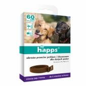 Obroża Happs przeciw pchłom i kleszczom dla małyych psów