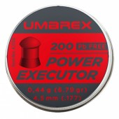 Śrut Umarex Power Executor 4,5 mm 200 szt.