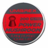 Śrut Umarex Power Mushroom 5,5 mm 200 szt.