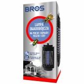 Lampka Bros Owadobójcza 230 V na komary osy meszki