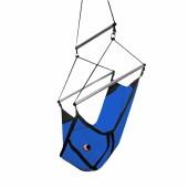 Krzesełko Ticket To The Moon Mini niebieskie