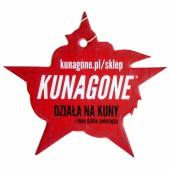 Zawieszka zapachowa Kunagone do samochodu