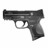 Replika pistolet ASG Smith&Wesson M&P9c 6 mm sprężynowa