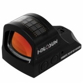 Kolimator Holosun Micro Red Dot HS507C X2