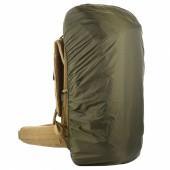 Pokrowiec na plecak M-Tac duży oliwkowy