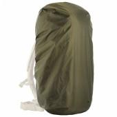 Pokrowiec na plecak M-Tac średni oliwkowy